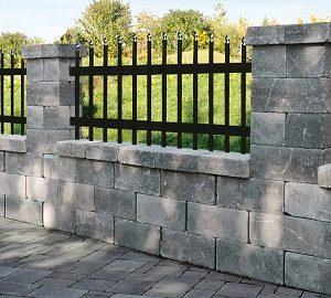 Kerítésrendszerek, kertépítés