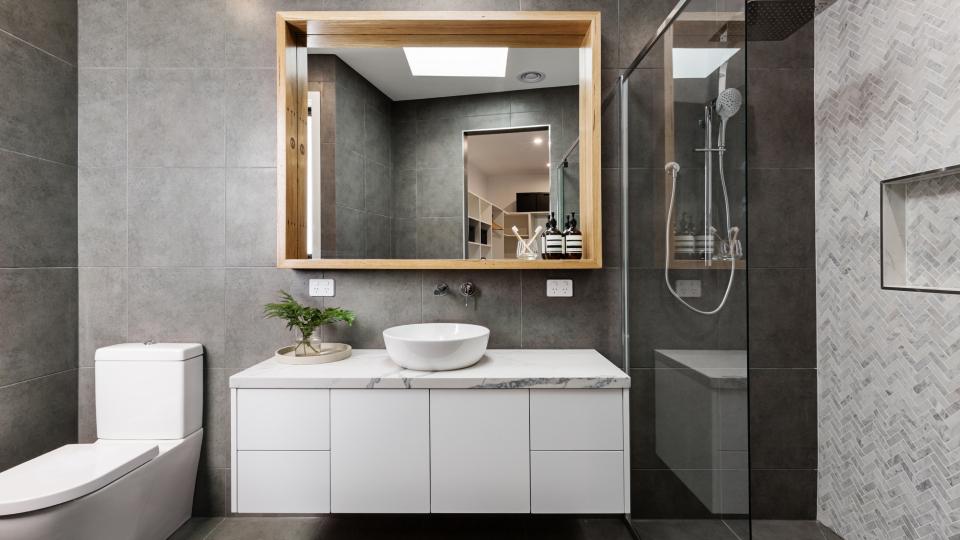 fürdőszoba felújítás